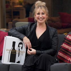 Wine Tasting with Yvonne Lorkin