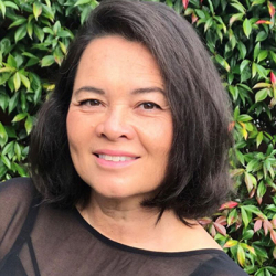 Tania Bui