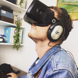 The future of branding is in virtual reality and 360 video